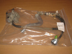 2002 Kawasaki KX85 rear brake assembly