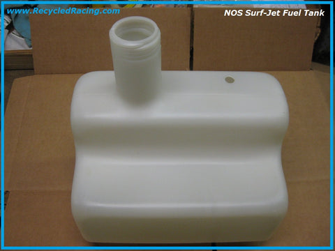NOS Surfjet fuel tank