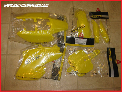 Acerbis body kit 00-03 Honda XR50
