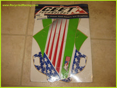 Ceet graphics kit Kawasaki KX 125 250 03-07