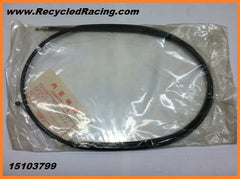Indian dirtbike throttle cable 1503799