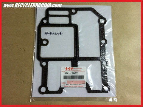 Ultranautics Wetbike engine holder gasket 10-3012-191
