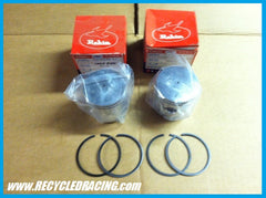 Surf-Jet pistons & rings .25 oversized