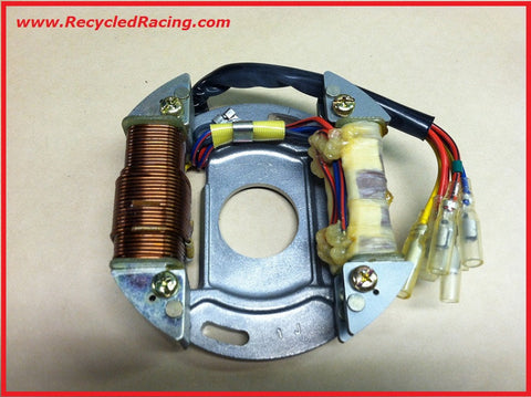 Ultranautics Wetbike 1978-84 stator assembly
