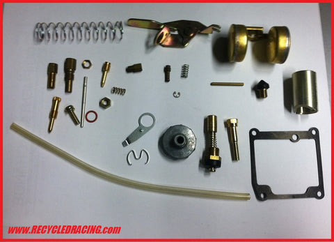 Mikuni Carb rebuild kit Fuji F480 engine