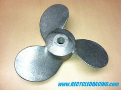 Eska propeller 46058 3 to 7.5 HP