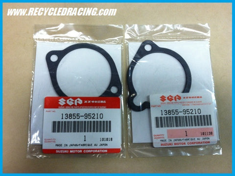 Ultranautics Wetbike silencer case gaskets