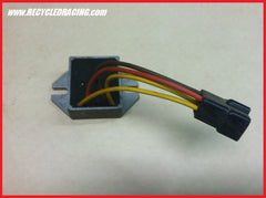Scorpion snowmobile voltage regulator 979133