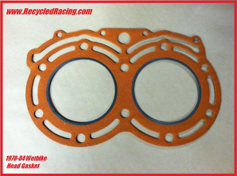 Ultranautics Wetbike 1978-84 Head Gasket
