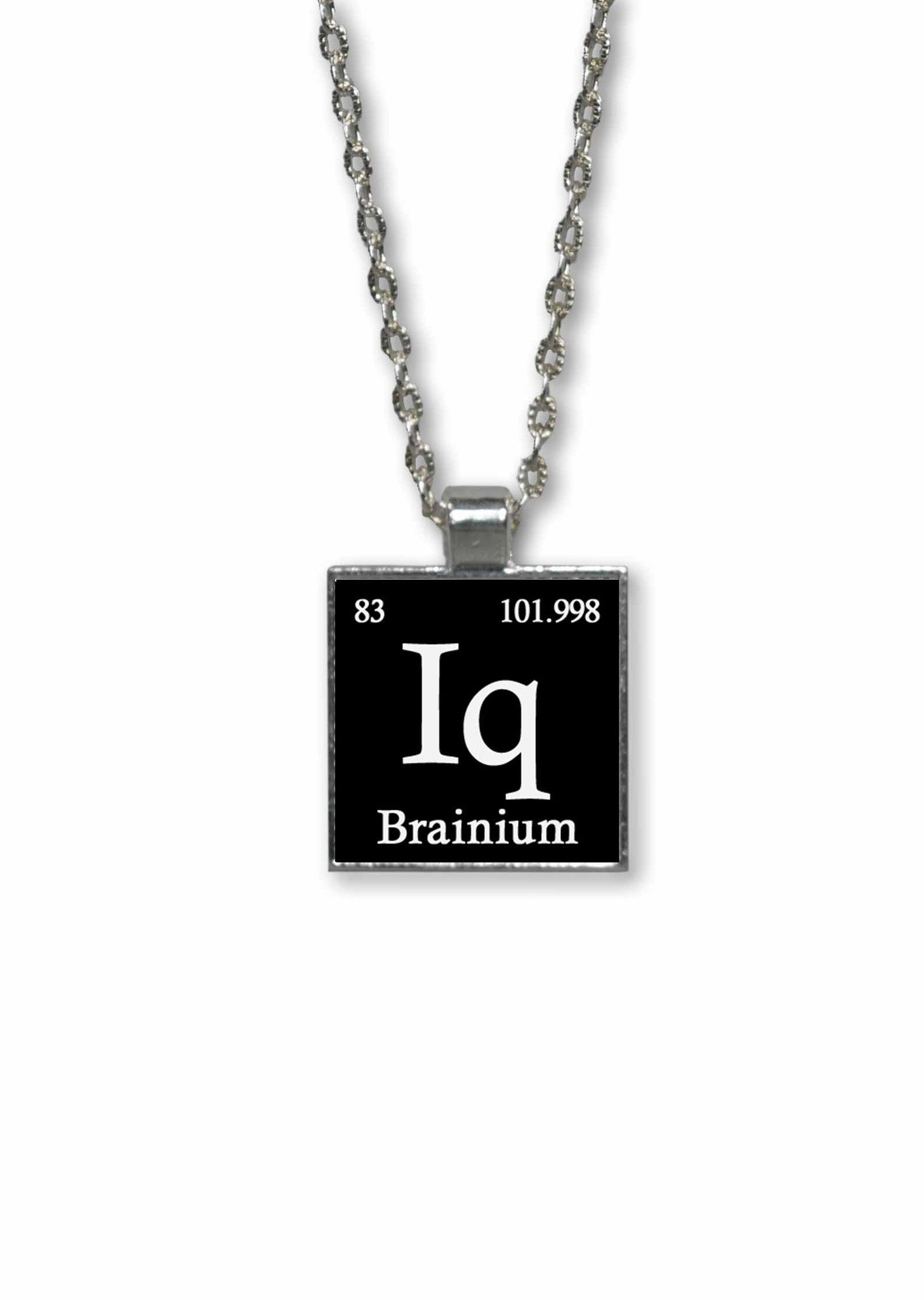 Made up periodic table elements tile iq brainium neurons not funny made up periodic table elements pendant necklace iq brainium urtaz