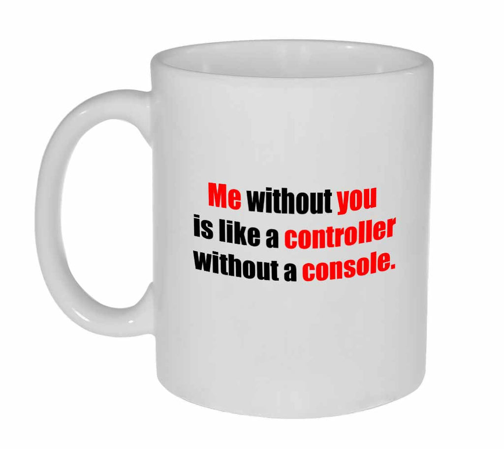 Controller withour Console Coffee or Tea Mug
