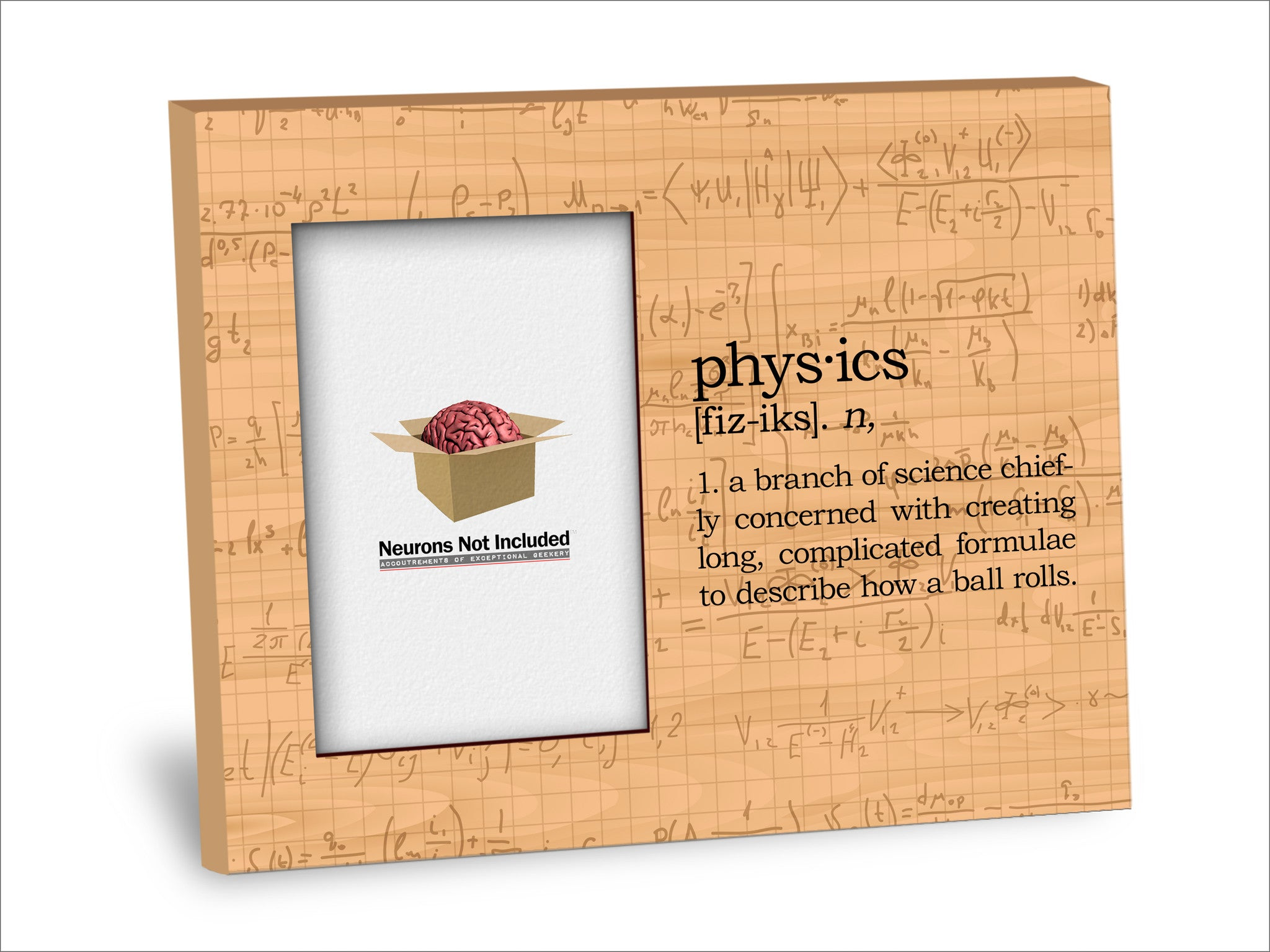 Physics definition picture frame neurons not included physics definition picture frame jeuxipadfo Choice Image