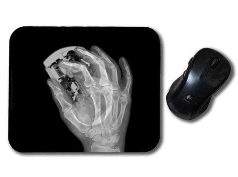 X-Ray Mouse Pad