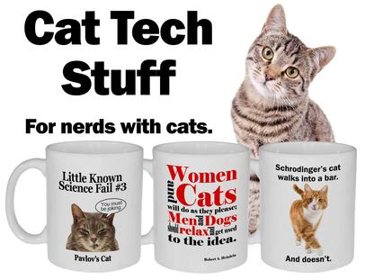 Catty Tech Gifts