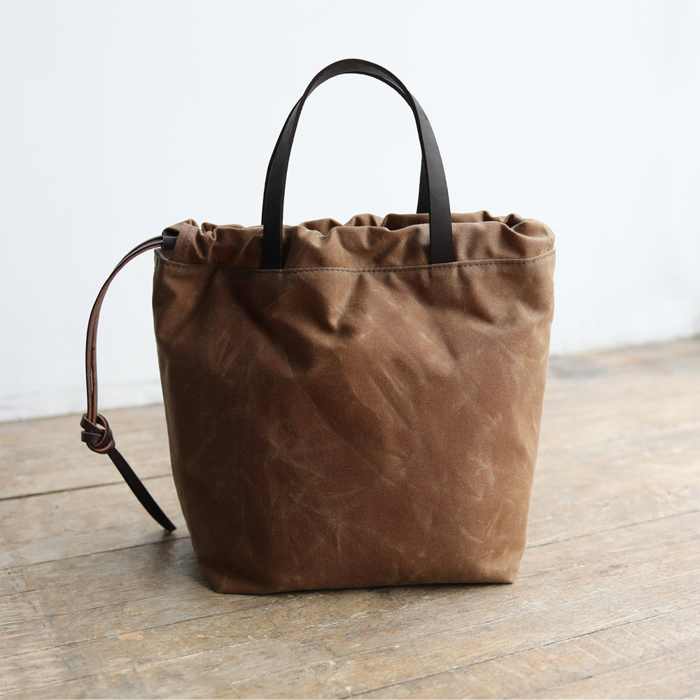 PROJECT BAG with handles - shapes