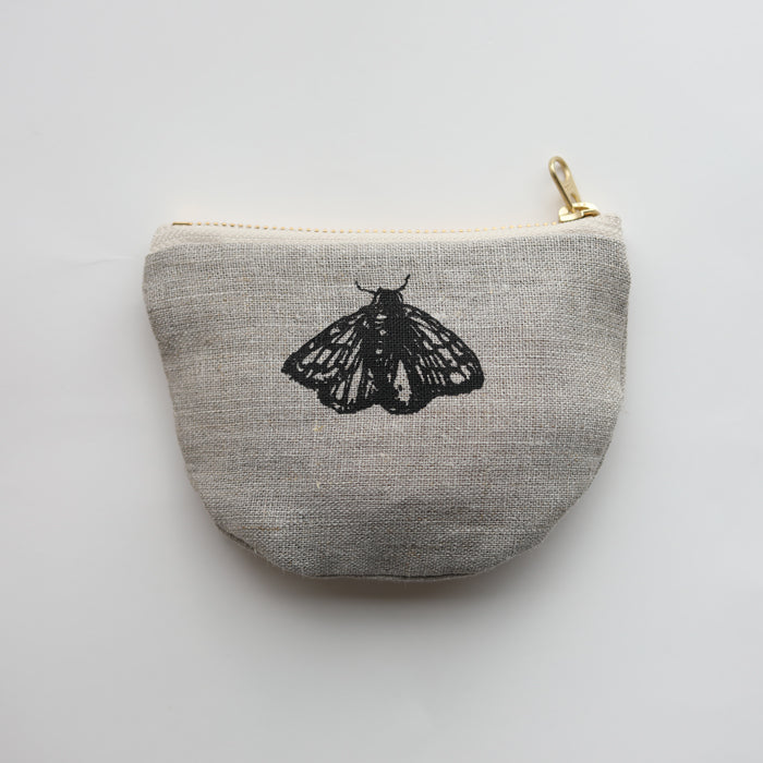 moth pouch