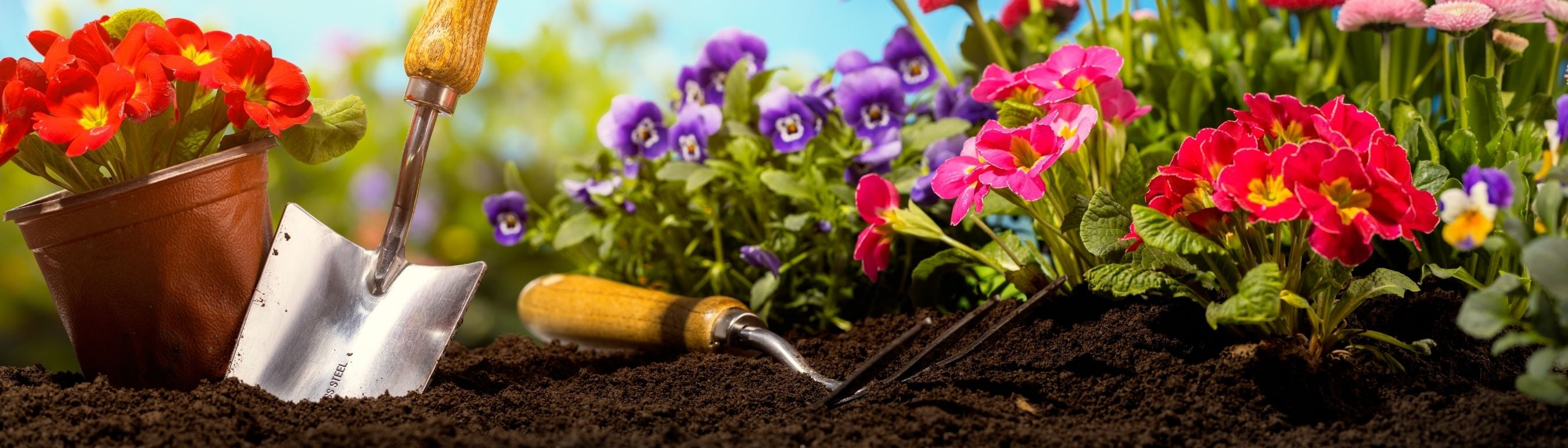 Garden Care Products