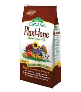 Espoma Plant-Tone Fertilizers