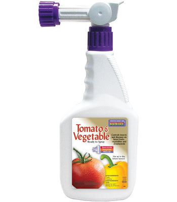Bonide Tomato & Vegetable 3 in 1