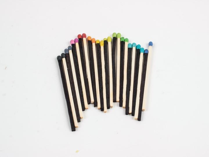 Small Matches