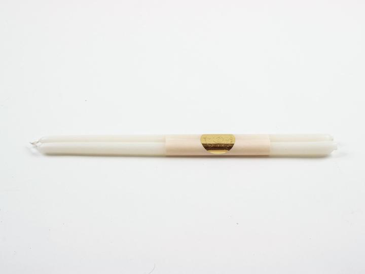 "18"" Paraffin Tapers"