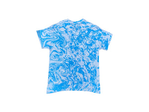 Mixed Emotions T - Large (Blue)