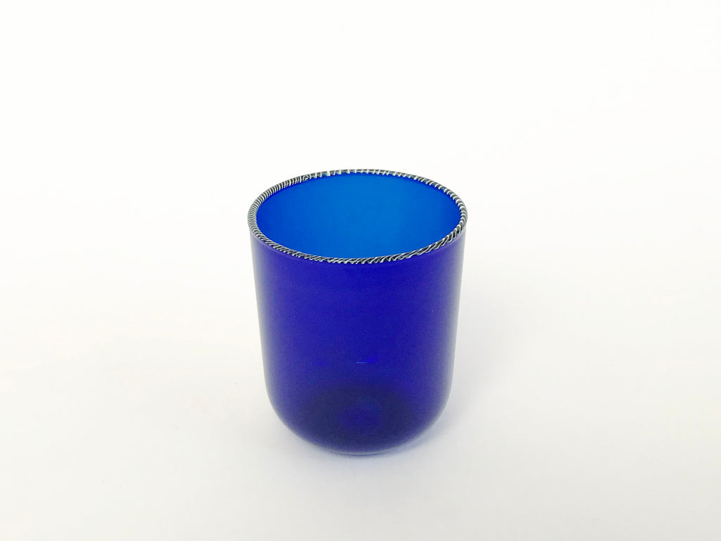 Cobalt Glasses