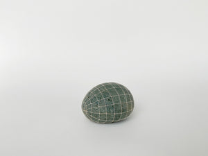 Slick Grey Sphere