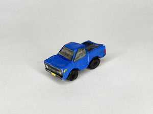 1990 Blue Ford Ranger
