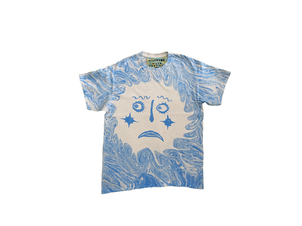 Mixed Emotions Tee (Large)