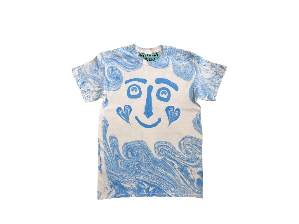 Mixed Emotions Tee (Medium)