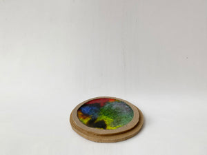 "5"" Round Catch-All Tray"