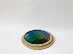 "8"" Round Catch-All Tray"