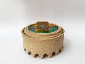 Constellation Lidded Box