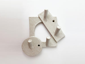 Sculpture Wall Hook