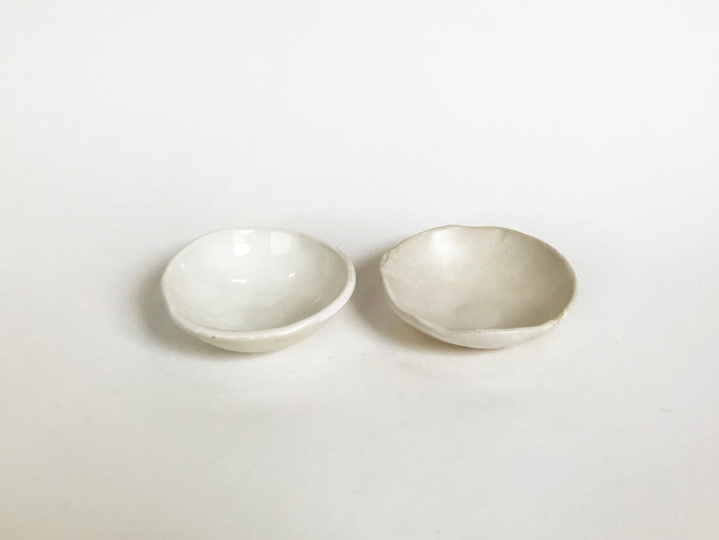 Porcelain Bowl (Small)