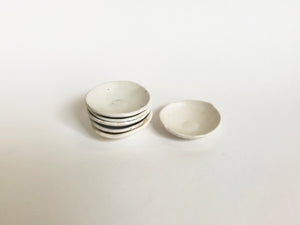 Porcelain Bowl (Tiny)