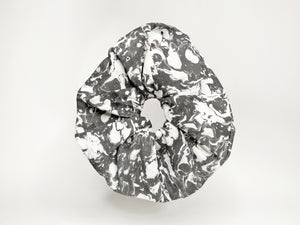 Marbled Scrunchie