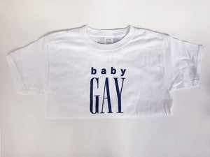 Body Confidence - BABY GAY Shirt