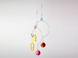 Bubble Bounce Earrings