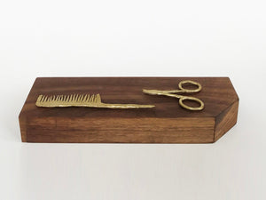 Comb and Nail Scissors