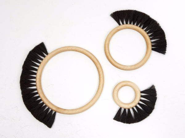 Hoop Brushes