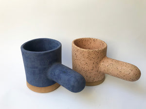 XL Morning Wood Mugs