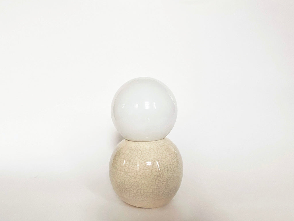 Large Bubble Lamp