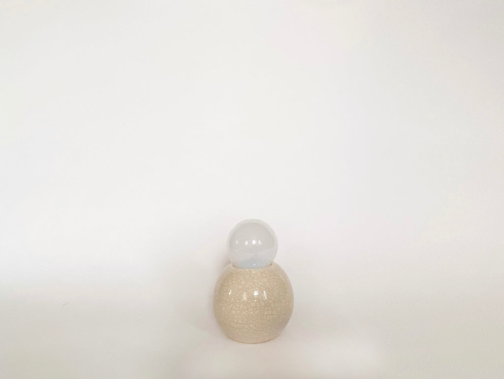 Small Bubble Lamp