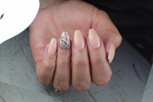 "30ml Multi-Flex Gel ""Faith"" - The Nail Throne"