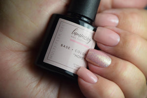 "30ml Multi-Flex Gel ""Hope"" - The Nail Throne"