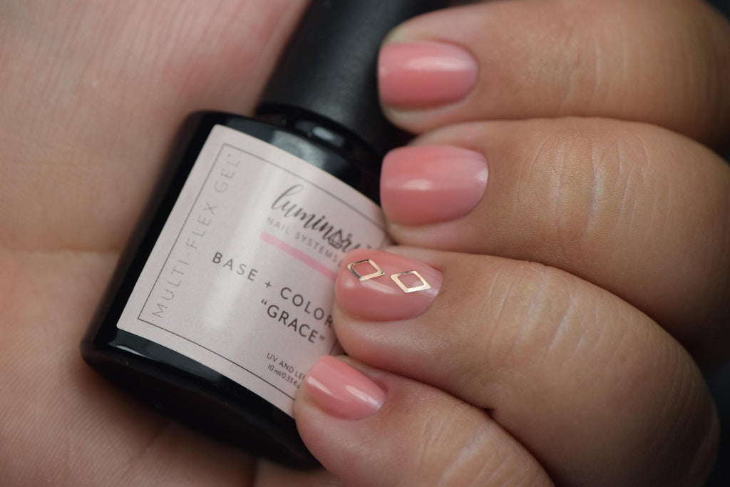 "30ml Multi-Flex Gel ""Grace"" - The Nail Throne"