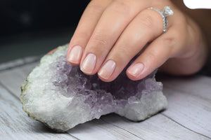 "30ml Multi-Flex Gel ""Clarity"" - The Nail Throne"