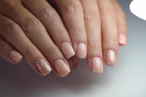 "10ml Multi-Flex Gel ""Faith"" - The Nail Throne"